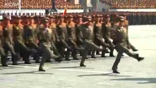 DPRK Song - Victory Parade!