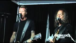 Metallica - Don't Tread On Me - LIVE Lisbon, Portugal, MetOnTour