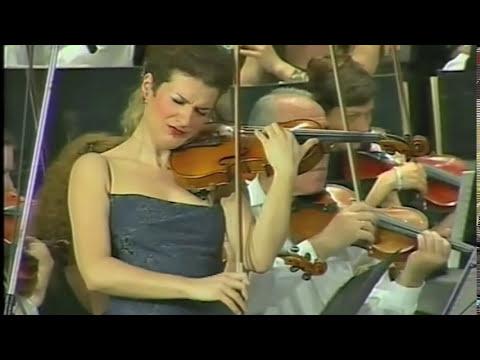 Prokofiev Violin Concerto No2 in G Minor 2nd Movement
