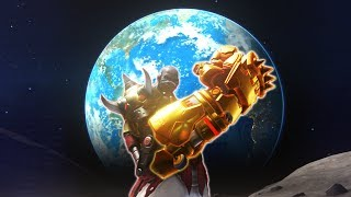 Overwatch - The Rise of Doomfist
