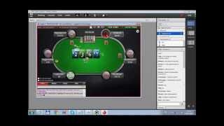 ABCshark.com - MSS Урок 1 - Правила и процесс игры. Бесплатная школа покера
