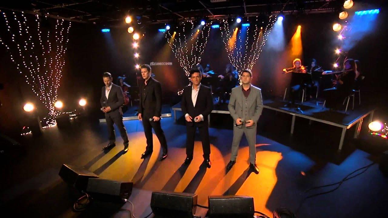 Il divo concert 2012 youtube - Il divo concerti italia ...