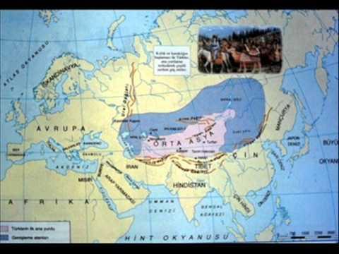 Orta Asya Türk Tarihi