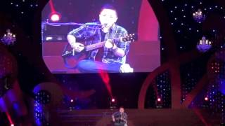 A Thousand Years - Aiza Seguerra @ AIM GLOBAL Executive Night