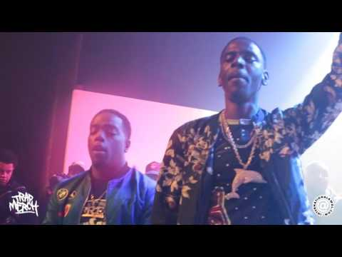 Young Dolph- Dope Boy Riot Full Movie [Powered by iAWoL X Trap Merch]