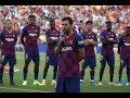 Full match  Barcelona vs Arsenal