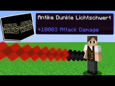 Minecraft: ESPADA GIGANTE DE LASER COM 10000 DE DANO QUE MATA COM UM SÓ GOLPE!