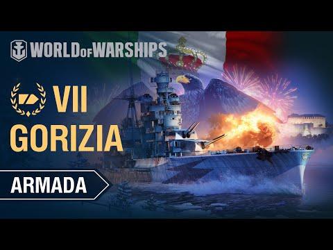 Armada: Gorizia |