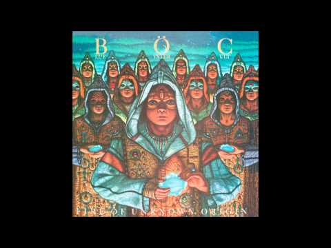 Blue Öyster Cult: Burnin' For You - 33 1/3 RPM