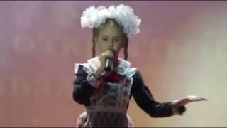 """Лиза Карнаухова""""Крылатые качели"""""""