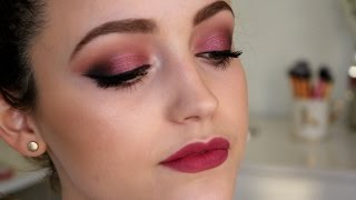 Berry Tones- DRUGSTORE- Full Face