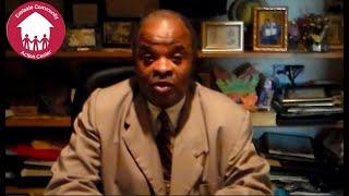 Dr. Parker - Eastside Community Action Center Introduction