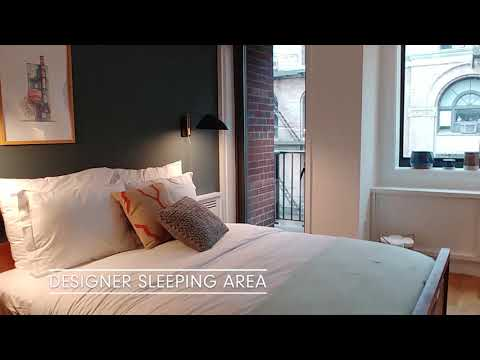 Furnished sublet apartments new york city