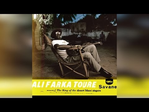 Ali Farka Touré - Savane (Full Album)