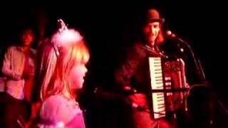 Jason Webley - Sneezing Song