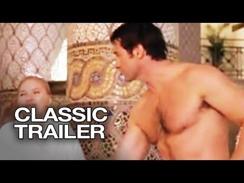Scoop Official Trailer #1 - Scarlett Johansson, Hugh Jackman Movie (2006) HD