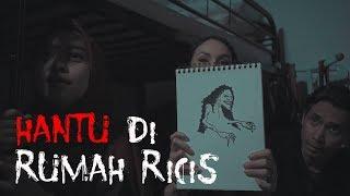 Hantu dirumah Ricis - DMS [Investigasi]