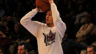 2015 Boost Mobile NBA D-League Three-Point Contest