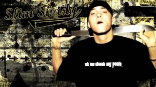 Eminem- Weed Lacer freestyle