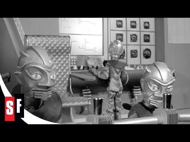 Fireball XL5 - Why We Love It