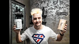 Ieftin vs Scump Pudra Decoloranta Kallos vs Schwarzkopf Blondme Bleach Powder
