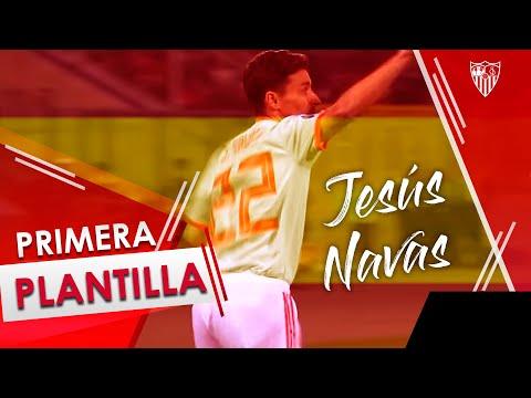 Jesús Navas confirma en Malta su regreso a lo grande a la selección española