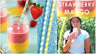 DIY Easy Summer Smoothie! Thumbnail