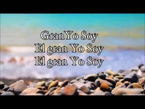 El Gran Yo Soy pista Julisa