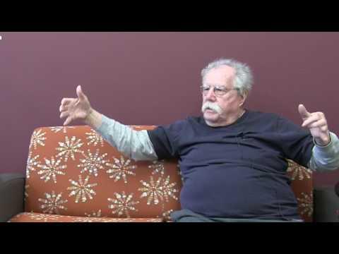 Ken Tompkins Interview