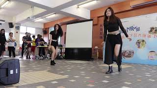 Publication Date: 2019-08-27 | Video Title: 【鞍山飛躍2019】My Honey表演