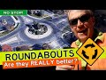 Why ROUNDABOUTS Actually Aren't TERRIBLE