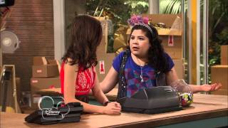 [HD] Austin & Ally - 'World Records & Work Wreckers' Clip