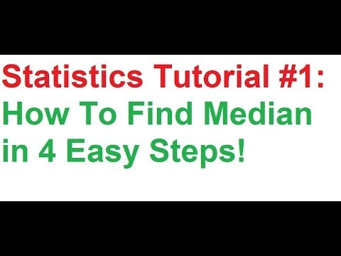statistics-tutorial-#1:-how-to-find-median-of-frequency-distribution-in-4-easy-steps!
