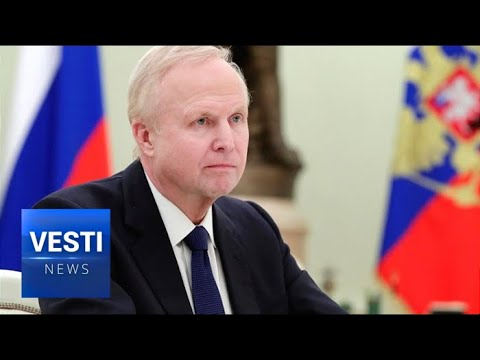 Putin Meets With BP CEO; New Deal on the Table For Joint Rosneft Venture in Russia