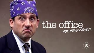 The Office - Main Theme (Pop-Punk Cover)