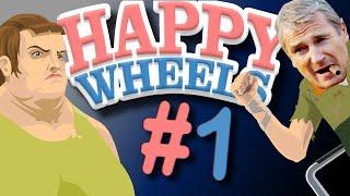 HAPPY SOULS   Happy Wheels #1