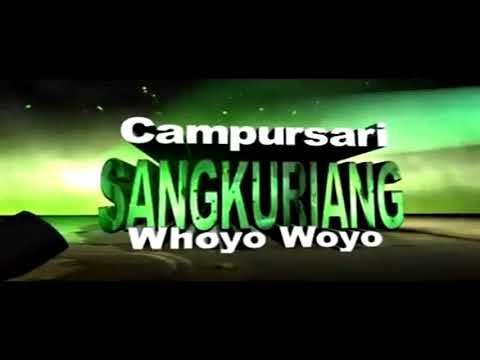 WOYO2 GAYENG!!! Bojo Galak#Jaran Goyang#Juragan Empang#CS SANGKURIANG Terbaru 2017