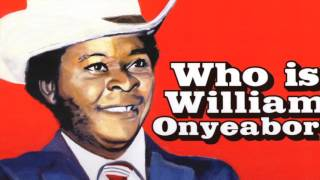 william onyeabor body and soul