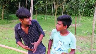 Try Not To Laugh Challenge Best Comedy Videos 2019 || Binodon Bajar BD - EP 02