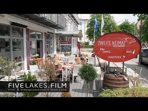 Restaurant Zweite Heimat Imagefilm Youtube