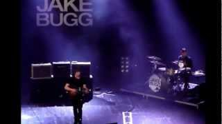 Jake Bugg - Note to self - Paris 2013