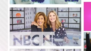 The Best Moments From TODAY With Hoda Kotb And Jenna Bush Hager | TODAY