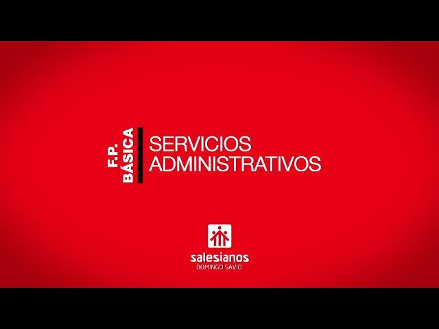Vídeo Servicios Administrativos
