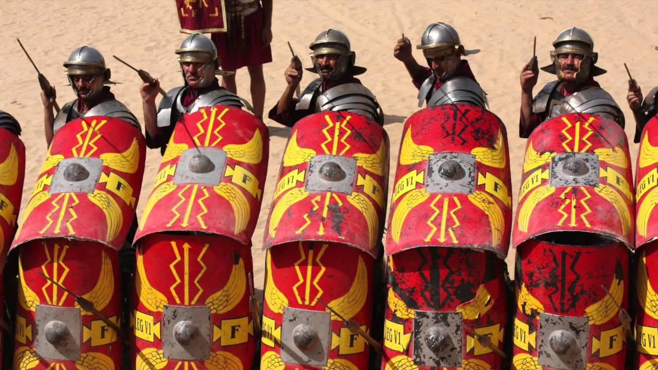 Boudicca's Revolt (Boadicea)