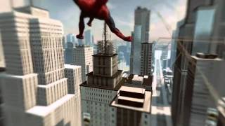 The Amazing Spider-Man Video Game [PC/PS3/X360] Torrent