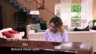 Violetta Underneath It All Piano Karaoke