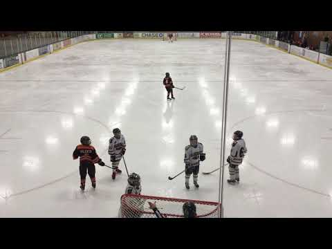FY vs Red Bank 121717