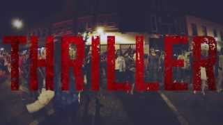 Thriller On C-Street Epidemic IV