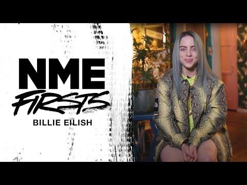Billie Eilish | Firsts