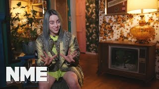 Billie Eilish | Firsts